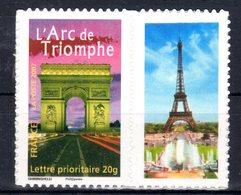 Arc De Triomphe N° 3599B - France