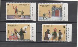 Scènes D'opéra   XXX - 1945-... República De China