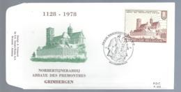 FDC  COB  1888 - 1971-80
