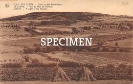 O.L.V Ter Clytte - Zicht Op Den Kemmelberg - Klijte - Heuvelland