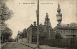 Bourg La Reine - Avenue Victor Hugo - Bourg La Reine