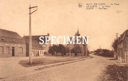O.L.V Ter Clytte - De Plaats - Klijte - Heuvelland