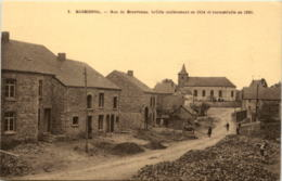 Rossignol - Rue De Breuvanne - Belgique