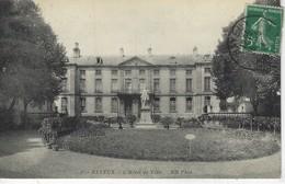 14 ( Calvados ) - BAYEUX - L'Hotel De Ville - Bayeux