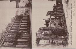 3230   YPRES 14 18  ECRITE - Oorlog 1914-18