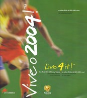 Portugal - Eurocopa (UEFA)