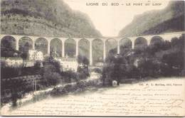 06 - Ligne Du Sud - Le Pont Du Loup - Unclassified