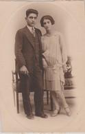 Arménie  Jeune Couple Arménien - Arménie