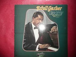 LP33 N°2946 - ERROLL GARNER - DREAMY  - CBS 84267 - DISQUE EPAIS ***** - Jazz