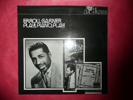 LP33 N°2948 - ERROLL GARNER - PLAY, PIANO, PLAY - SPJ 129 - DISQUE EPAIS ***** - Jazz