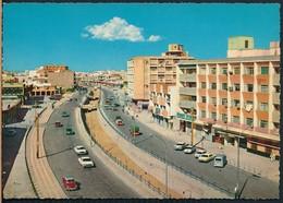 °°° 20323 - SAUDI ARABIA - STREET AT RIADH RIYADH °°° - Arabia Saudita