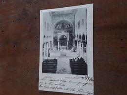 Cartolina Postale,Postcard 1900, Parenzo, Basilica Eufrasiana - Croatia