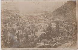 Arménie   Ville De Baibourt - Arménie