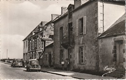 Le VIVIER Sur MER Les Mouettes Du Thabor  (noir Glacée) - France