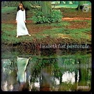 * LP *  LIESBETH LIST - PASTORALE (Holland 1968 EX-!!) - Vinyles