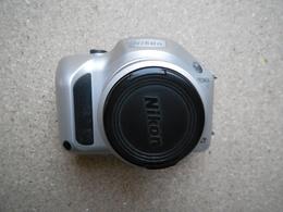 Nikon PRONEA S Appareil Photo APS 240 Avec 30-60mm F/4-5.6 IX Nikkor, Fonctionnel - Appareils Photo