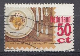 Pays-Bas 1985  Mi.nr: 1264 Tourismus   Oblitérés / Used / Gestempeld - Period 1980-... (Beatrix)