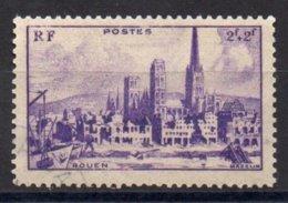 FRANCE N°745  OBLITERE 20% De La Cote Y&T 0.65 € - Used Stamps