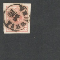 AUSTRIA(LOMBARDY-VENETIA)1850:Michel3X - Lombardy-Venetia