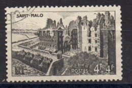 FRANCE N°747  OBLITERE 20% De La Cote Y&T 0.65 € - Used Stamps