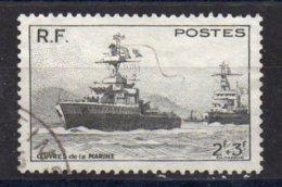 FRANCE N°752  OBLITERE 20% De La Cote Y&T 1.00 € - Used Stamps