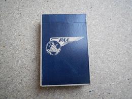 Jeu De Cartes Pan American World Airways PAA - Kartenspiele (traditionell)