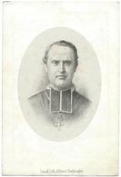 Doodsprentje VERNIMMEN Hippolytus: ° Aalst, 1845,+ Gent, 1885. Onderpastor Te Berlare En Gent, Ere-kannunik Te Gent - Religión & Esoterismo