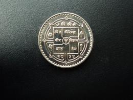 NÉPAL : 10 RUPEES   2054 (1997)    KM 118     NON CIRCULÉ * - Népal