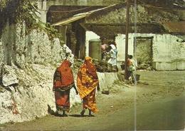 ( GRANDE COMORE ) ( QUARTIER DE MRAMBOINI  ) - Comores