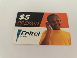 3:035 - Zambia Prepaid - Zambia