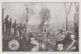 Arménie  Camp Scout (2 Scan) - Arménie