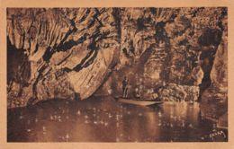Gouffre De Padirac (46) - Lac De La Pluie - France