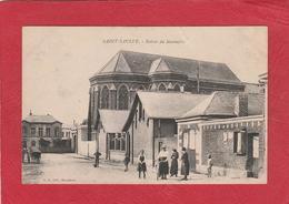 SAINT - SAULVE        Entrée Du Séminaire                 59 - Unclassified