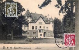 Belgique - Cappellen - Les Etangs - Kapellen