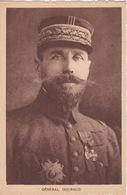 CPA - Portrait Du Général Gouraud - Guerre 14-18 - Guerre 1914-18