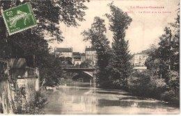 FR31 MURET - Labouche - Le Pont Sur La Louge - Belle - Muret