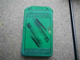 Jeu De Cartes Cigarette St-michel, Emballage D'origine Non Ouvert - Kartenspiele (traditionell)