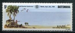 Botswana Mi# 257 Postfrisch MNH - Tourism - Botswana (1966-...)
