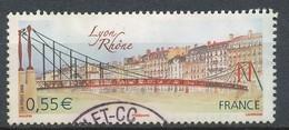 FRANCE - 2008 - Nr 4171 - Oblitere - Oblitérés