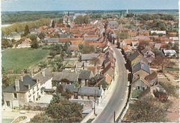 41- Saint Dye Sur Loire - France
