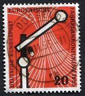 Allemagne, RFA N°95 ; Bundesrepublick Deutschland Michel N°219 , Qualité Superbe - [7] Federal Republic