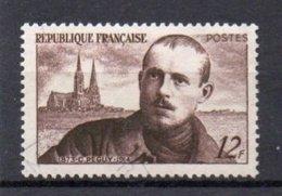 FRANCE N°865 OBLITERE 20% De La Cote Y&T 0.50 € - France