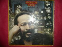 LP33 N°2968 - MARVIN GAYE - MIDNIGHT LOVE ***** GRAND ARTISTE - Soul - R&B