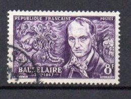 FRANCE N°908  OBLITERE 20% De La Cote Y&T 0.90 € - France