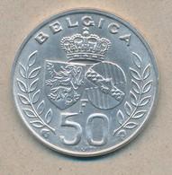 België/Belgique 50 Fr Boudewijn/Baudouin 1960 Latijn/Latin Morin 544 (120382) - 1951-1993: Baudouin I