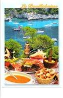RECETTE LA BOUILLABAISSE - Recettes (cuisine)