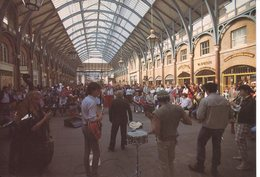 London - Covent Garden - Londres