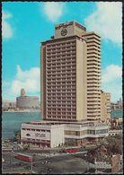 Ägypten - Kairo - Cairo - Hotel - Sheraton - Polizei - Cars - Bus - Kairo