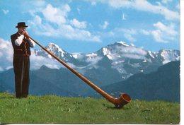 Suonatore Di Corno - BE Berne