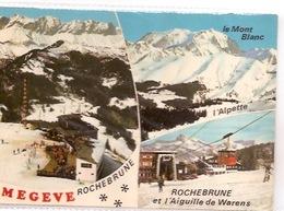 430 MEGEVE Multivues - Megève